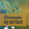 Christophe De Keyser - Overijse - Press